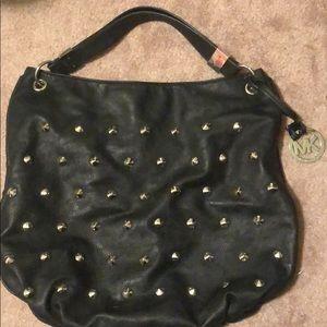 Michael Kors studded bag